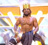 Xavier Woods wins King of the Ring Tournament at Crown Jewel 2021