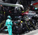 """""""An earlier stop would have helped Hamilton win the US GP"""": Mercedes feel pitting before Max Verstappen would have helped the British driver win in Austin"""