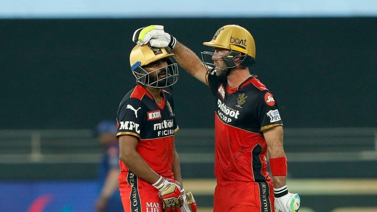 RCB Man of the Match today vs DC: Who was awarded Man of the Match in Bangalore vs Delhi IPL 2021 match?