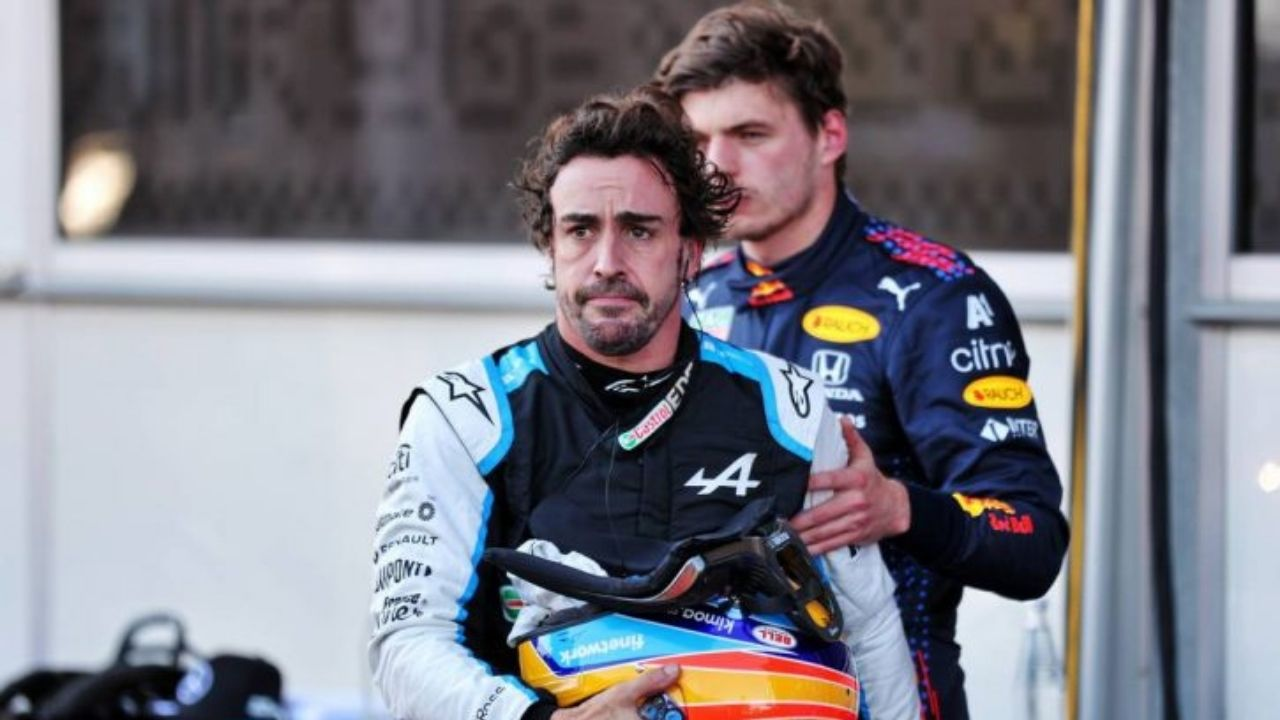 """""""I'm not a friend of anyone!""""– Fernando Alonso dismisses Helmut Marko 'help against Lewis Hamilton' comment by advising Red Bull they have to fight for themselves"""