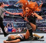 Becky Lynch reveals why she squashed Bianca Belair at SummerSlam