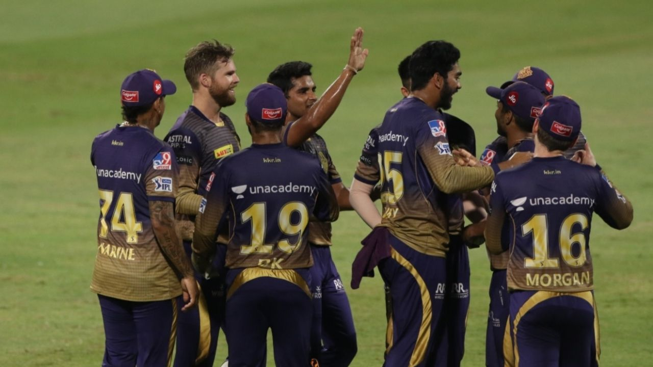 Qualified teams in IPL 2021: List of all teams who have qualified for playoffs 2021 IPL