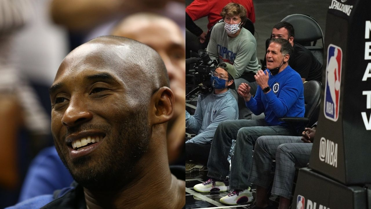 """""""Amnesty that, Mark Cuban!"""": When Kobe Bryant put the Dallas Mavericks on notice with his performance in light of Cuban's comments"""