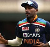Hardik Pandya injury update: Indian all-rounder announced fit for ICC T20 World Cup game against New Zealand