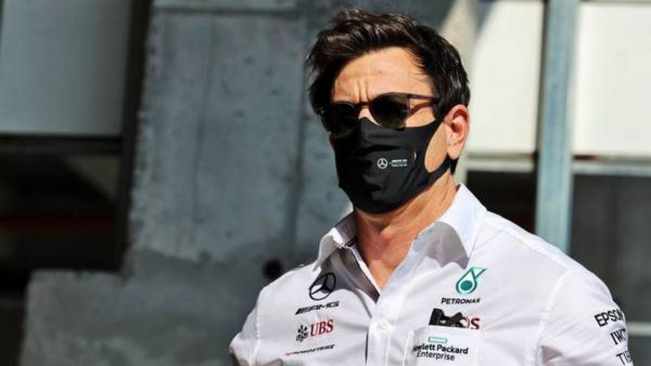 """""""Triple-headers, is something that takes a toll""""– Mercedes boss Toto Wolff suggests staff rotations to avoid fatigue in lengthy F1 calendars"""