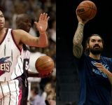 """""""That boy Steven Adams is real!"""": When Charles Barkley professed his love for the New Zealand big man during series against Warriors"""