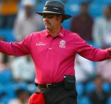 ICC T20 World Cup 2021 Umpires: The SportsRush brings you the list of all the officials selected to officiate in the upcoming ICC T20 World Cup.