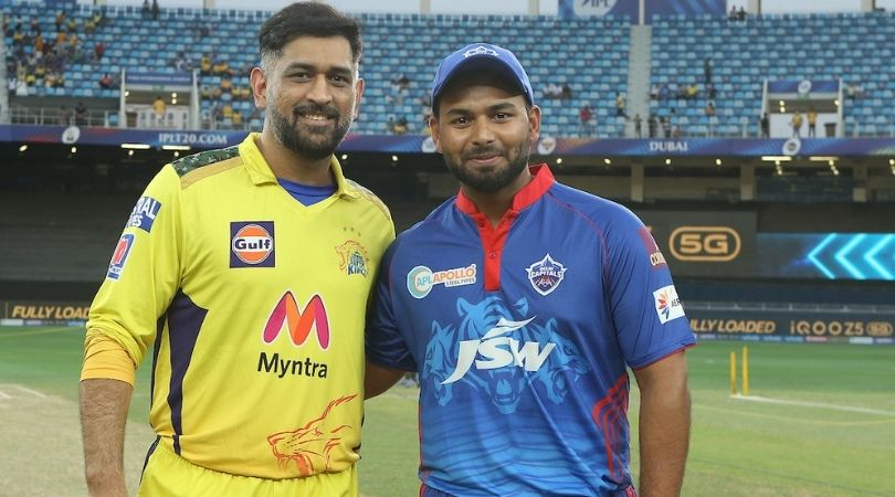 DC vs CSK Qualifier-1 Fantasy Prediction: Delhi Capitals vs Chennai Super Kings – 10 October 2021 (Dubai). Ravindra Jadeja, Ruturaj Gaikwad, Axar Patel, and Shreyas Iyer are the players to look out for in Fantasy teams.