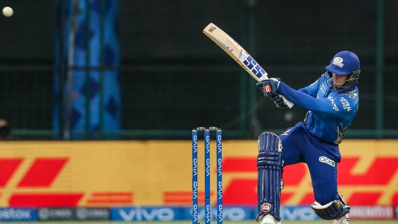 Krunal Pandya not playing: Why is Quinton de Kock not playing today's IPL 2021 match vs Rajasthan Royals?