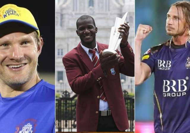 Commentators in 2021 T20 World Cup: Full list of English commentators for ICC T20 World Cup 2021