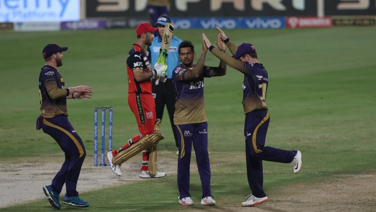 RCB vs KKR Man of the Match: Who was awarded the Man of the Match in RCB vs KKR IPL 2021 Eliminator?