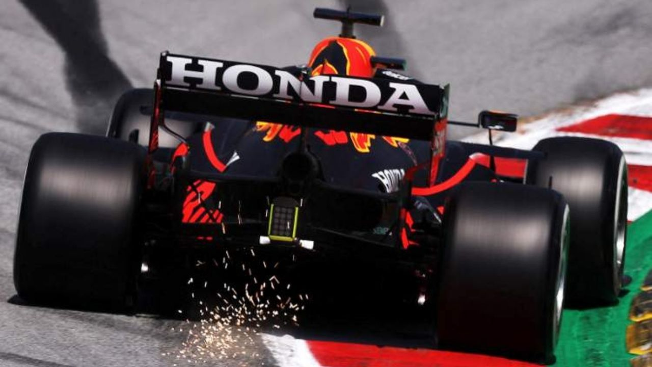 """""""Honda preparing to leave Red Bull""""– Honda name will be replaced on Red Bull during US GP"""