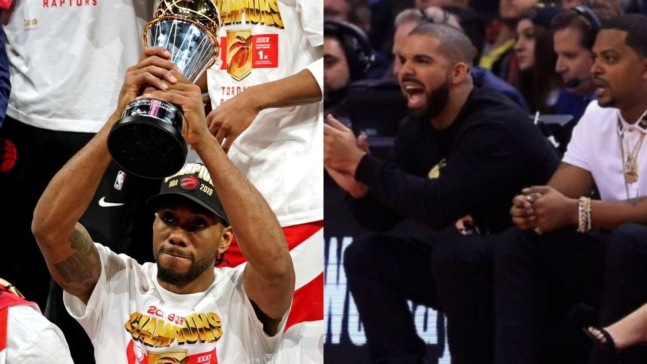 """""""Kawhi Leonard dearly misses the city of Toronto"""": Hip Hop mogul Drake gives us an insight into the Clippers star's feelings towards the Raptors franchise"""