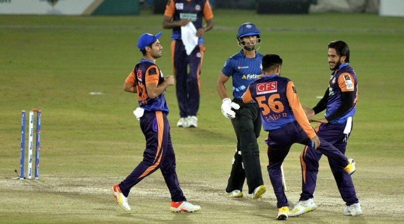 CEP vs SIN Fantasy Prediction: Central Punjab vs Sindh – 6 October 2021 (Rawalpindi). Babar Azam, Hasan Ali, Shahnawaz Dahani, and Wahab Riaz will be the best fantasy picks for this game.