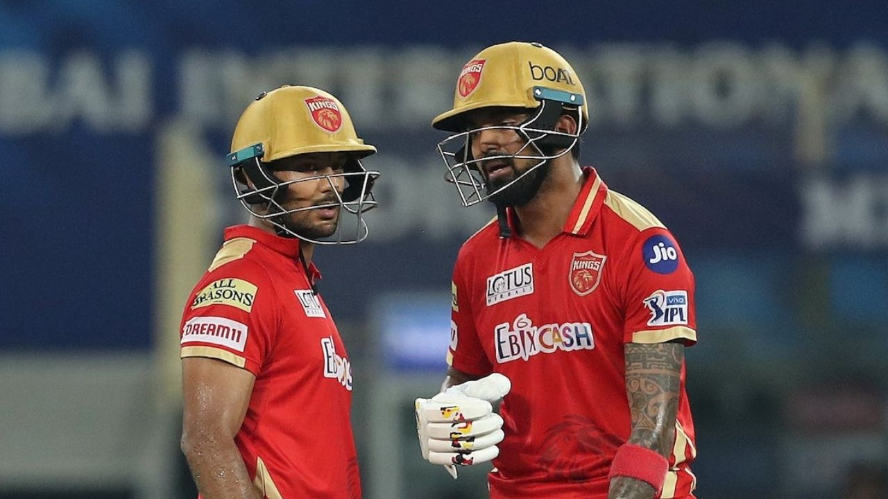 Man of the Match today KKR vs PBKS: Who was awarded Man of the Match in Kolkata vs Punjab IPL 2021 match?