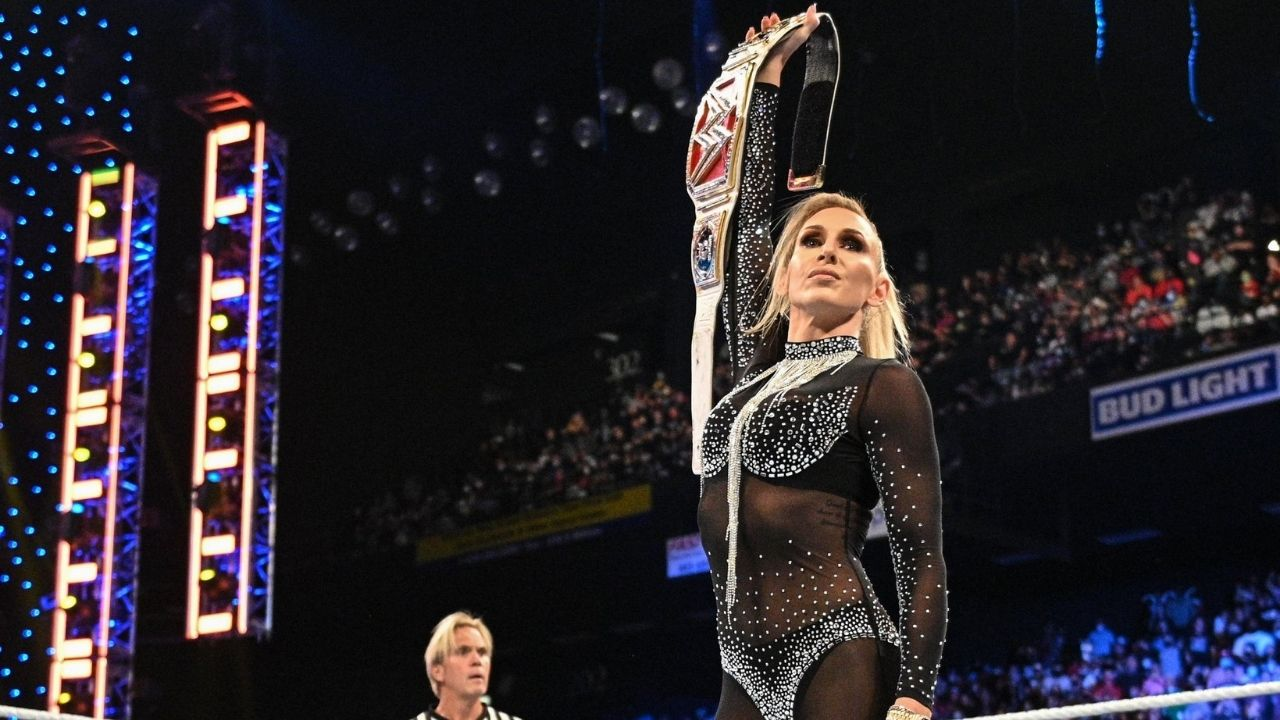 Real reason why Charlotte Flair was moved to SmackDown despite being RAW Women's Champion