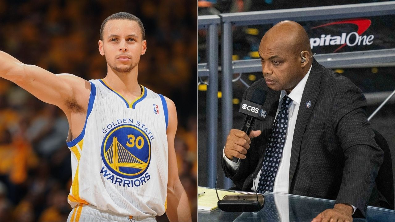 """""""Leaving Stephen Curry off the All-Star Game is a flat-out joke"""": When Charles Barkley was furious about the former unanimous MVP not being selected"""