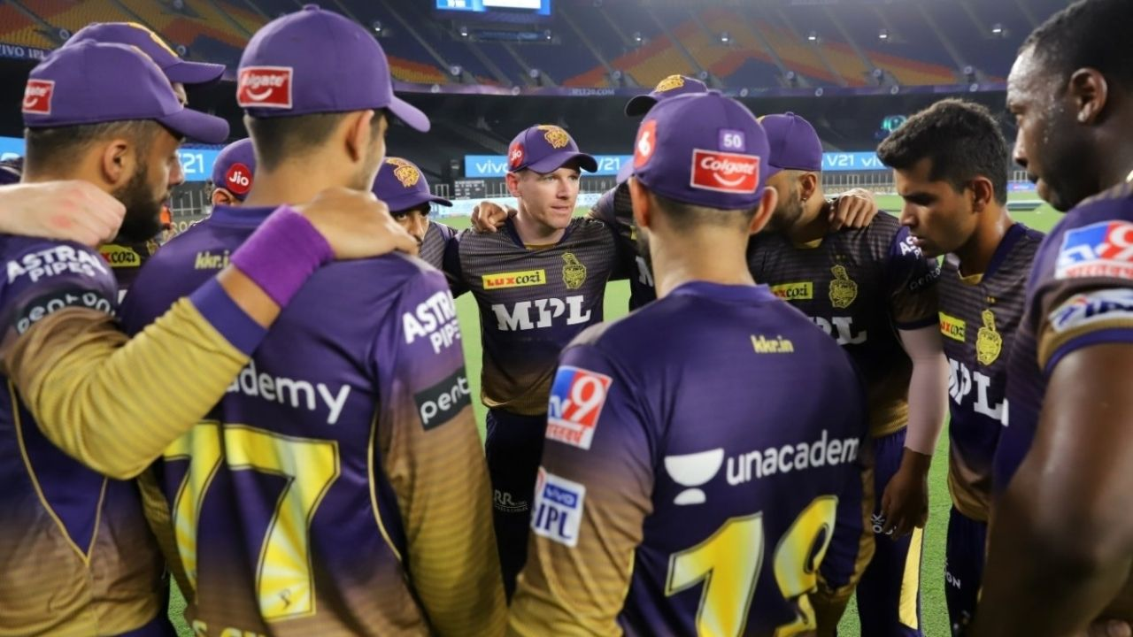 """""""Don't be surprised if Morgan drops himself"""": Michael Vaughan ready for bold move from Eoin Morgan in CSK vs KKR IPL 2021 final"""