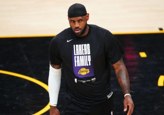 """""""Is LeBron James being paid what he's worth?"""": Lakers superstar could be making less money than what he deserves for generating NBA revenue"""