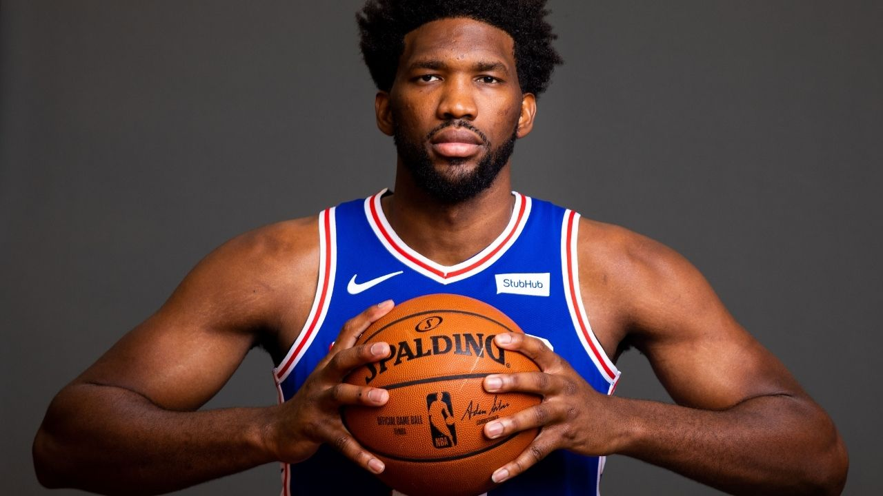 Is Joel Embiid playing vs Toronto Raptors? Philadelphia release injury report ahead of their first preseason game against Pascal Siakam and co.