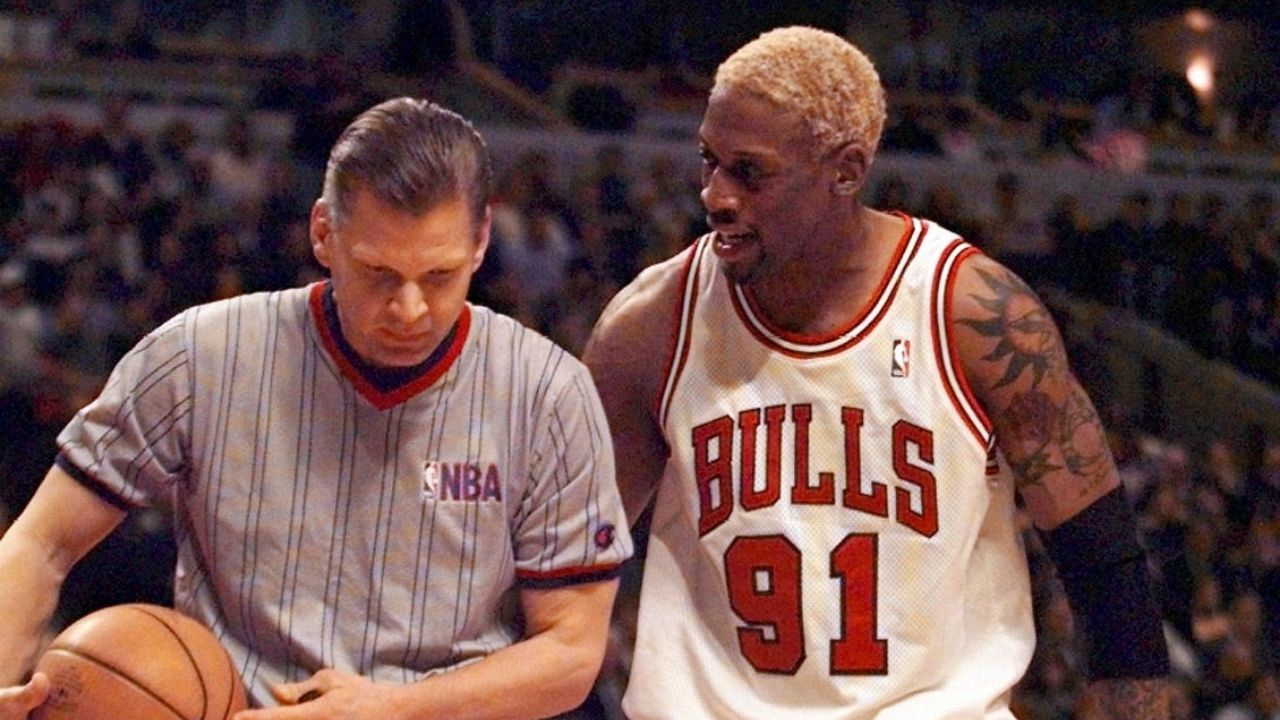 """""""Kim Jong Un loves basketball too!"""": When Dennis Rodman revealed his bizzare love for North Korea and it's dictator"""