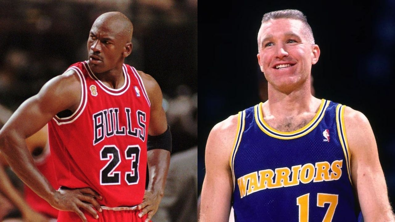 """""""Never had anything but good experiences with Michael Jordan"""": Chris Mullin disregards the notion that the Bulls legend was a terrible teammate and explains why"""
