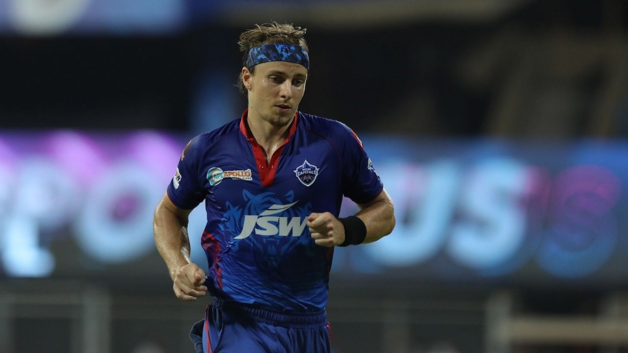Tom Curran stats: Why is Marcus Stoinis not playing today's IPL 2021 match vs CSK?