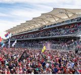 """""""Look what we've accomplished"""" - Circuit of the Americas (COTA) confident of getting F1 calendar extension after carnival-like US Grand Prix"""
