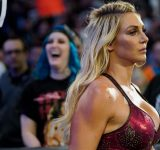 Charlotte Flair reportedly trying to get out of her WWE Contract