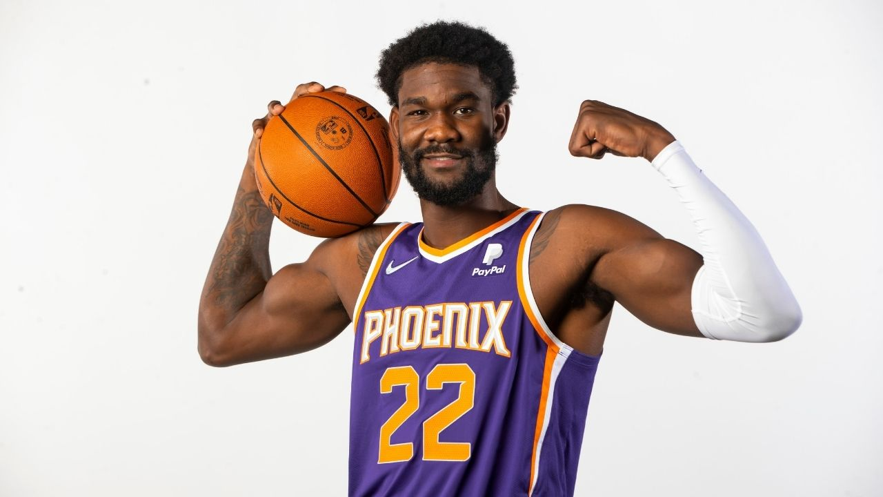 """""""Deandre Ayton is being lowballed by Phoenix Suns"""": 2021 NBA Finalists attempt to play hardball with 2018 no. 1 draft pick"""
