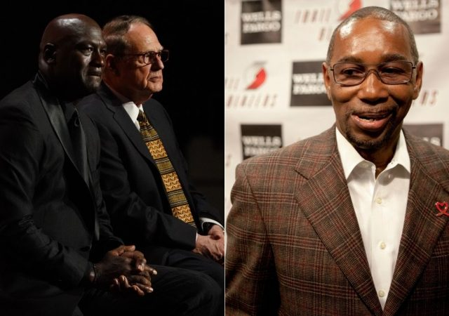 """""""I was like, 'Oh, sh*t, what have I done?'"""": Michael Jordan's close confidant and former team president of the Portland Trail Blazers accepts he murdered someone"""