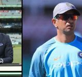 Rahul Dravid is set to become the new head coach of India after the ICC T20 World Cup. This news has shocked the nation, and even Michael Vaughan could not hold his excitement.