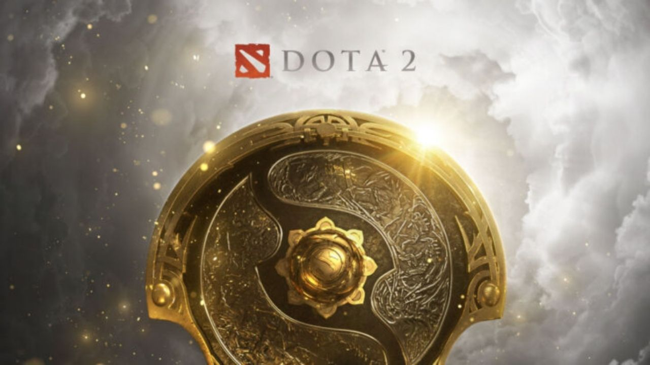 Dota 2 Twitch Drops : How to claim your very own Twitch drop for the The International 2021 official Valve stream