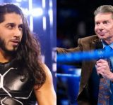 Mustafa Ali reveals what Vince McMahon thought of him