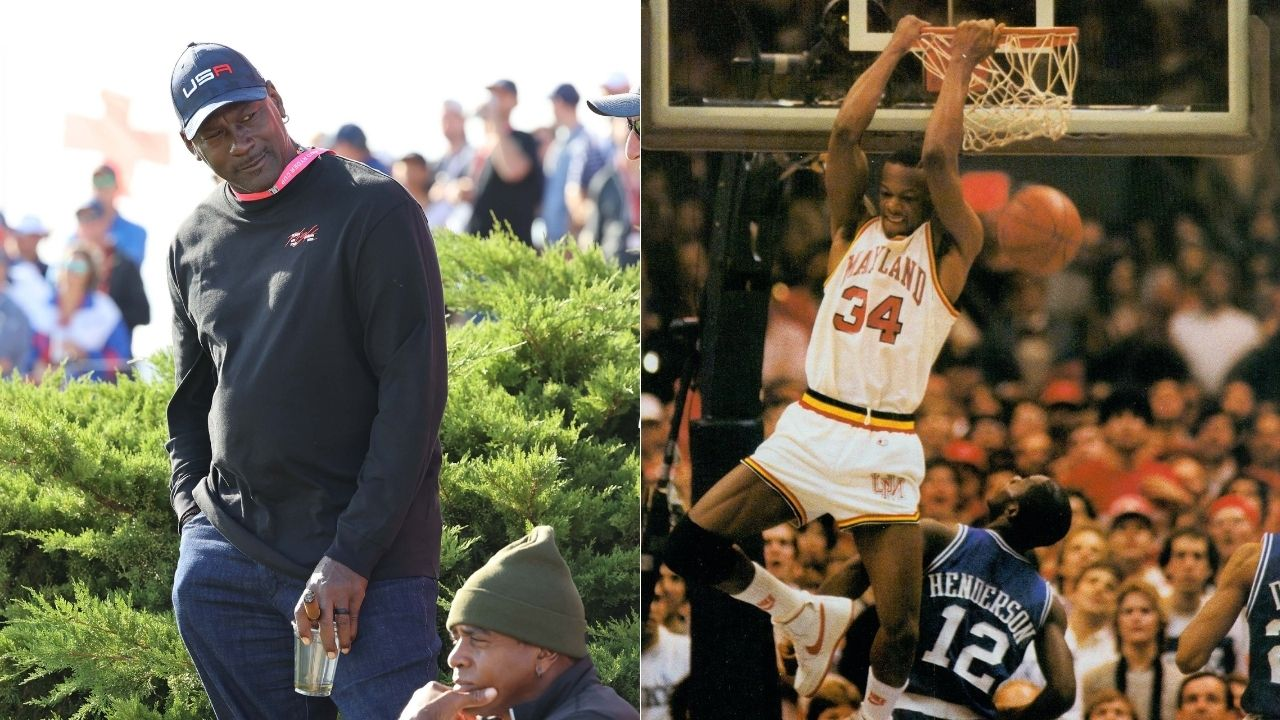 """""""Len Bias and Michael Jordan would certainly have pushed each other to being the GOAT"""": Former Kings star explains how big a loss Celtics' 1986 no. 3 draft pick's loss to cocaine overdose was to basketball"""