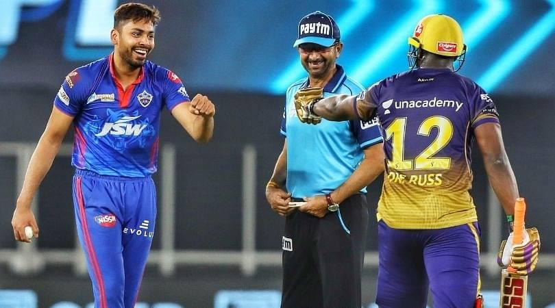 DC vs KOL Qualifier-2 Team Prediction: Delhi Capitals vs Kolkata Knight Riders – 13 October 2021 (Sharjah). Sunil Narine, Shikhar Dhawan, and Prithvi Shaw will be the best fantasy picks for this game.