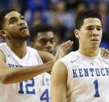Kentucky players in the NBA: How many players in the NBA today have attended the University of Kentucky?