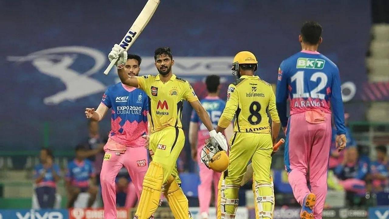"""Remember the name"": Ruturaj Gaikwad's maiden IPL century overawes Virender Sehwag"