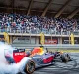 """Max Verstappen is stronger than his car"" - Former Dutch racing driver on recent Max Verstappen's triumph against Mercedes"